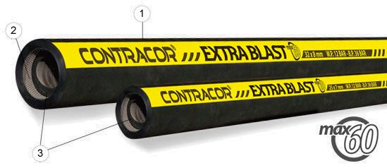 Абразивоструйные рукава EXTRA BLAST