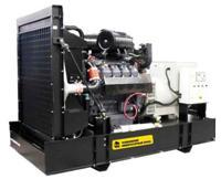 Автономные дизель-генераторные установки открытого исполнения
