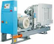 Компрессорные установки высокого давления типа КП, ВШВ