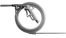Пескоструйный пистолет PS/I
