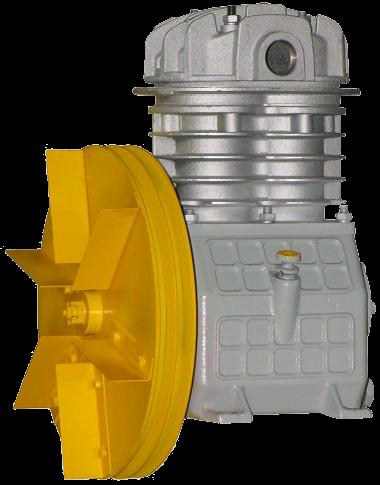 Поршневые компрессорные головки К-24