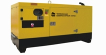 Автономная дизель-генераторная установка АДГУ